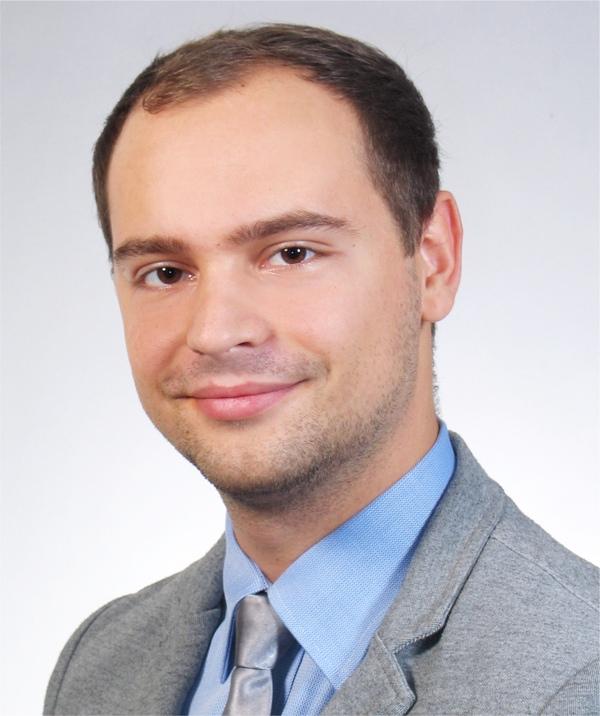 Paweł Baczyński